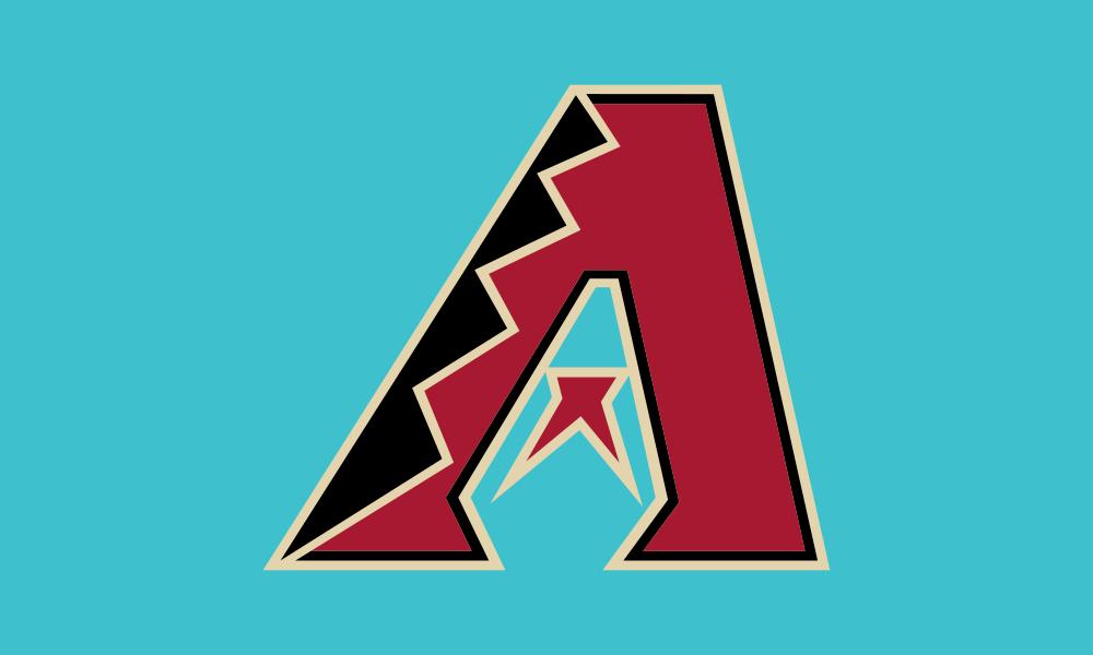 Arizona Diamondbacks flag image preview