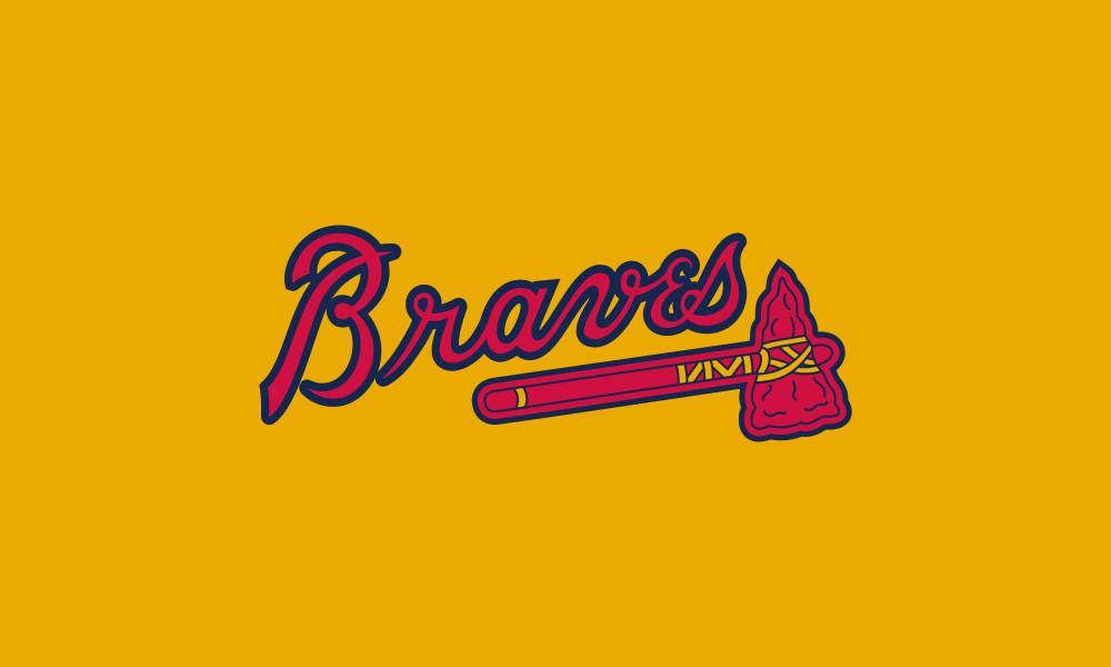 Atlanta Braves flag image preview
