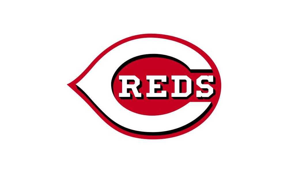 Cincinnati Reds flag image preview