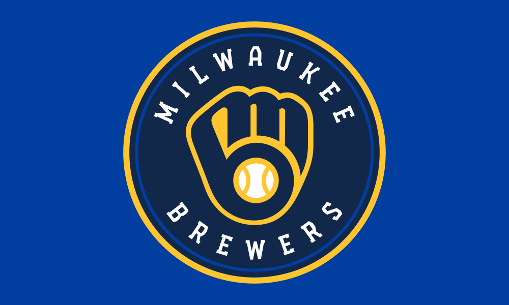 Milwaukee Brewers flag image preview