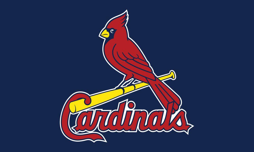 St. Louis Cardinals flag image preview