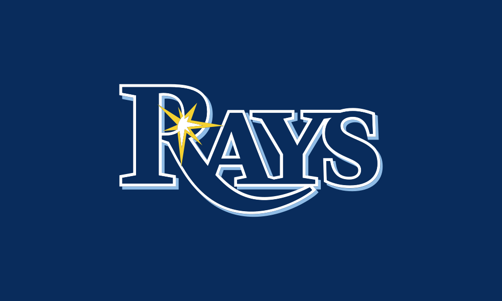 Tampa Bay Rays flag image preview