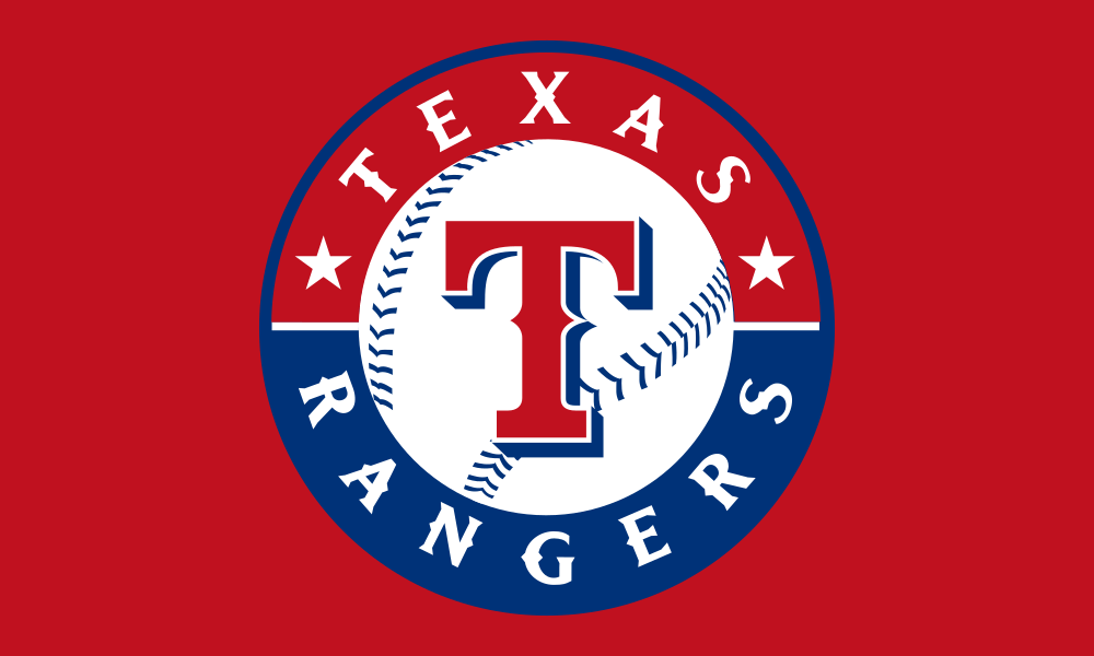 Texas Rangers flag image preview