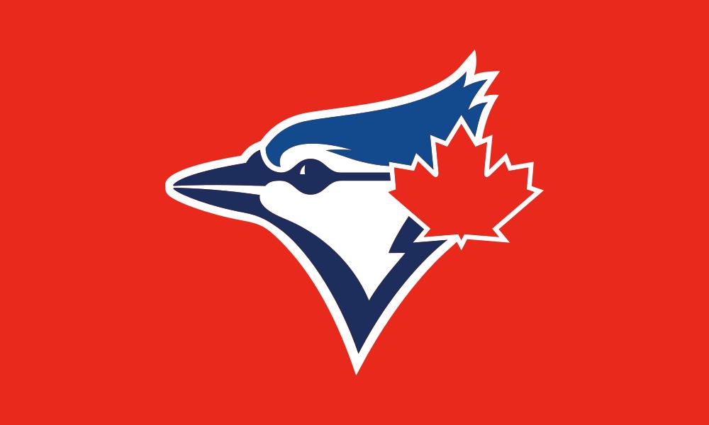 Toronto Blue Jays flag image preview