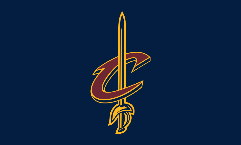 Cleveland Cavaliers flag image preview