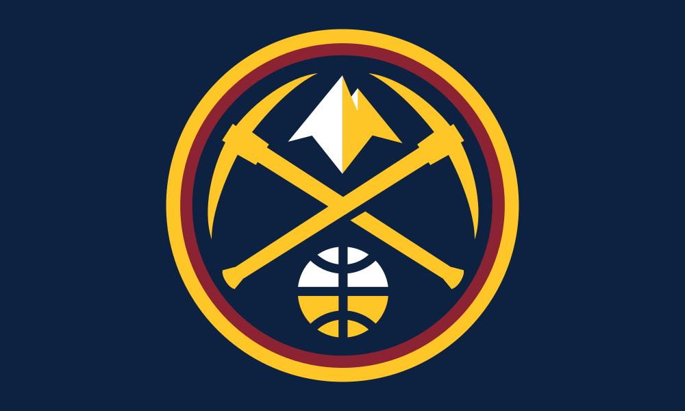 Denver Nuggets flag image preview