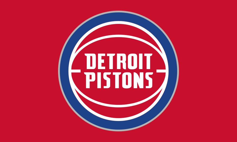 Detroit Pistons flag image preview