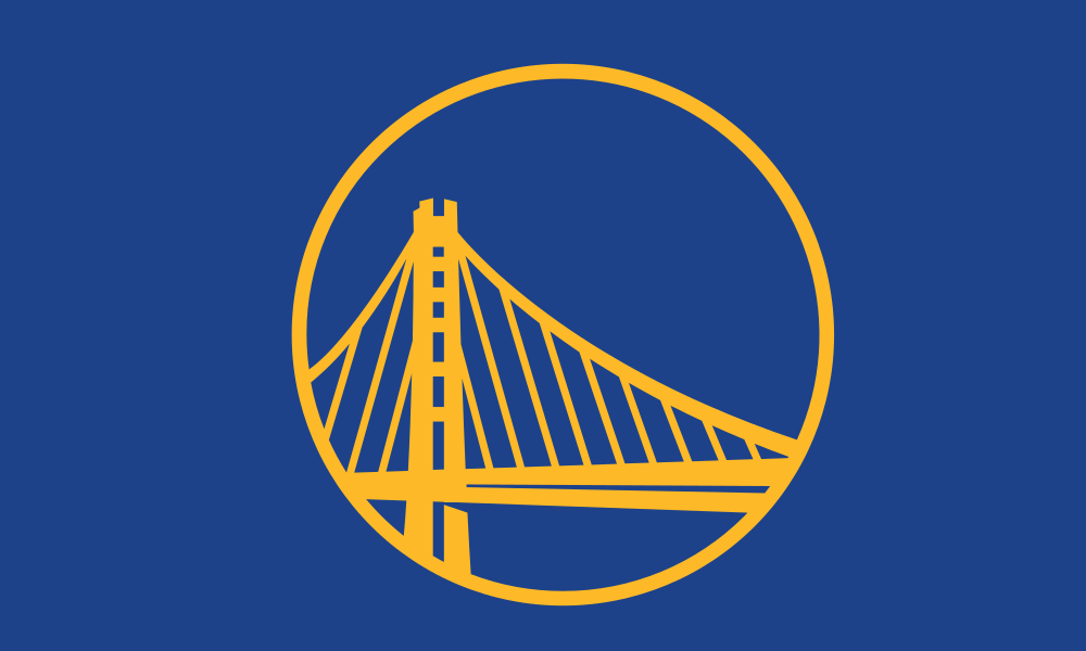 Golden State Warriors flag image preview