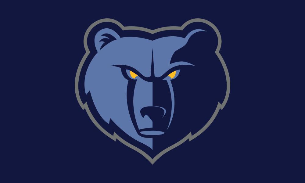 Memphis Grizzlies flag image preview