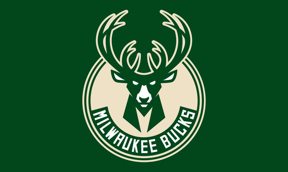 Milwaukee Bucks flag image preview
