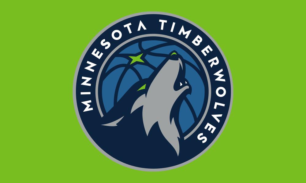 Minnesota Timberwolves flag image preview