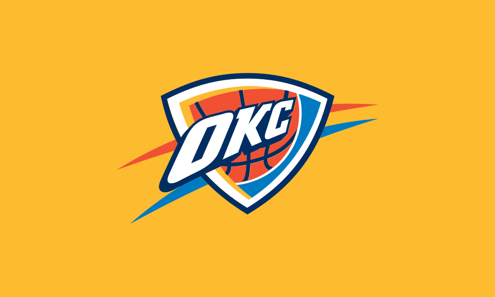 Oklahoma City Thunder flag image preview