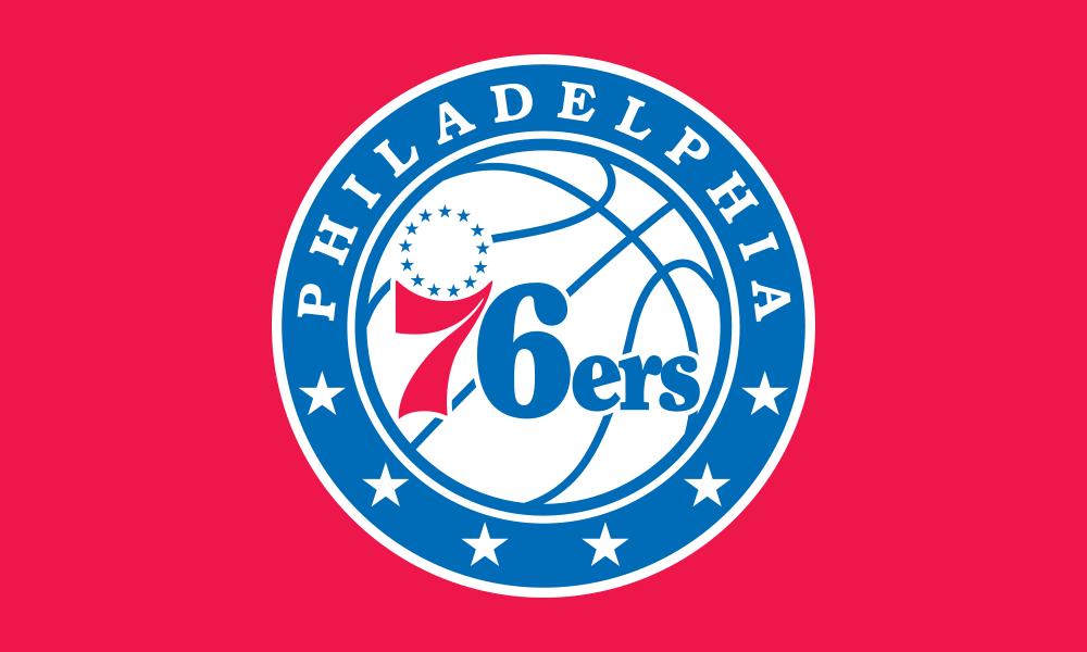 Philadelphia 76ers flag image preview