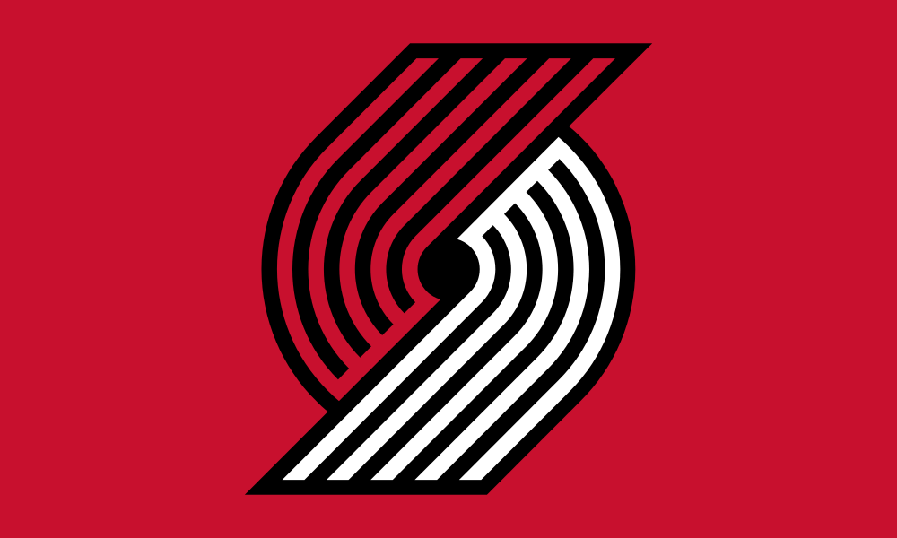 Portland Trail Blazers flag image preview