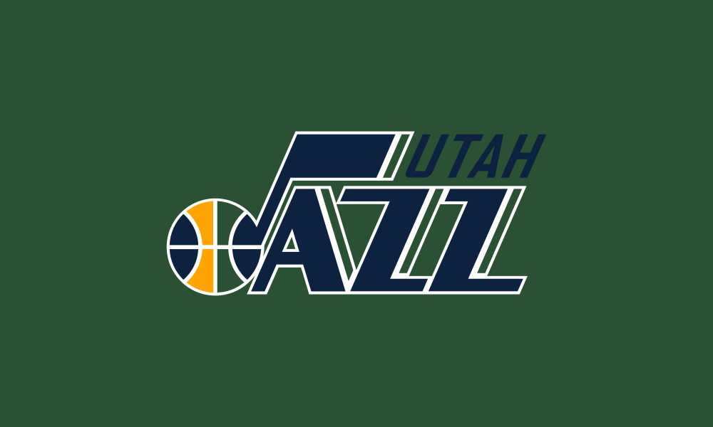 Utah Jazz flag image preview