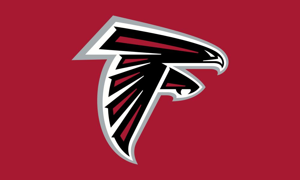 Atlanta Falcons flag image preview