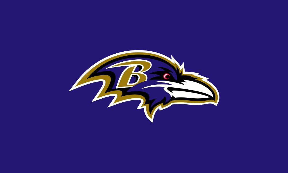 Baltimore Ravens flag image preview