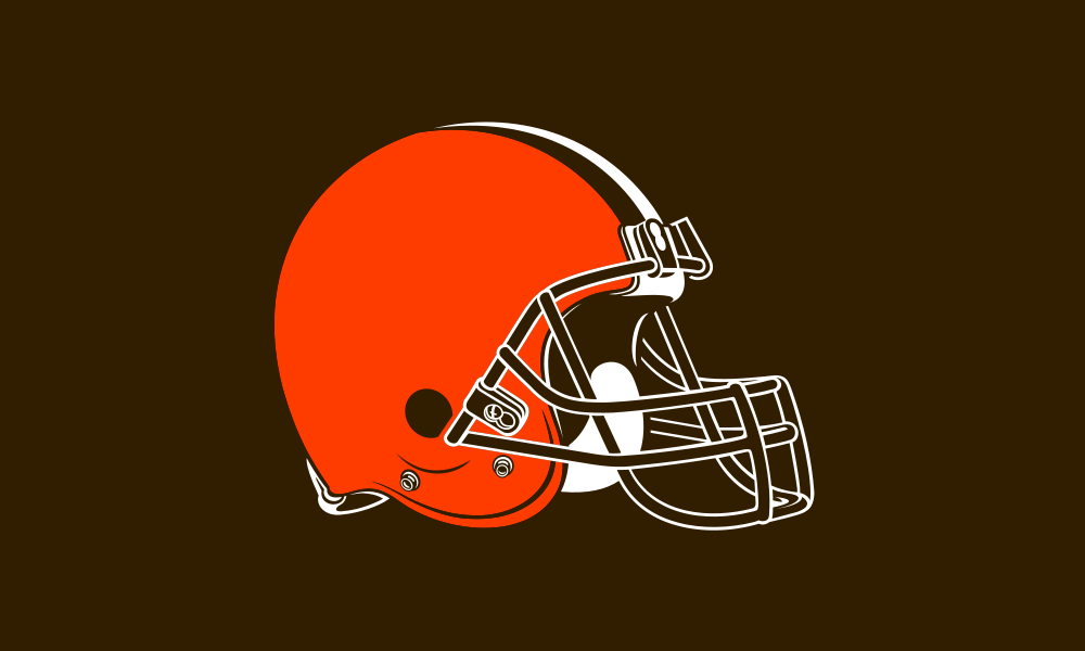 Cleveland Browns flag image preview