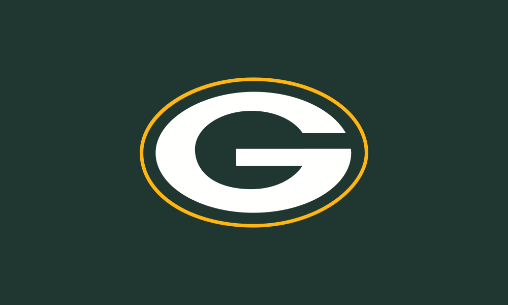 Green Bay Packers flag image preview