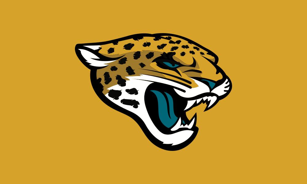 Jacksonville Jaguars flag image preview