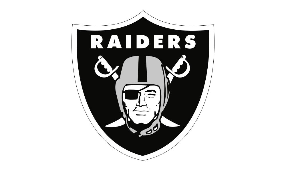 Las Vegas Raiders flag image preview
