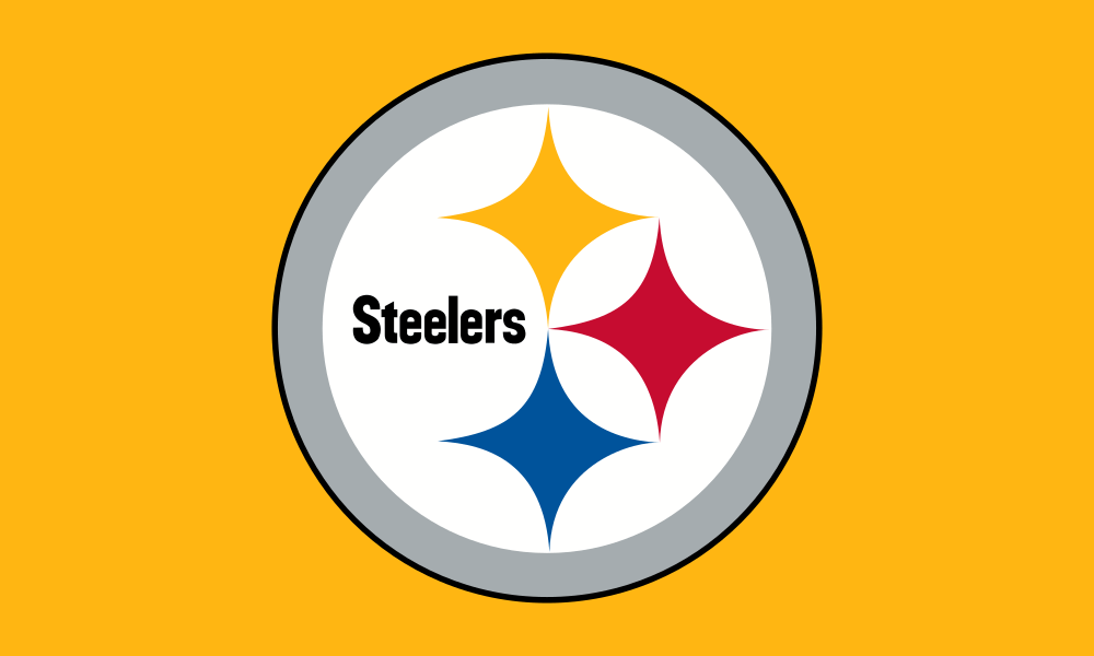 Pittsburgh Steelers flag image preview
