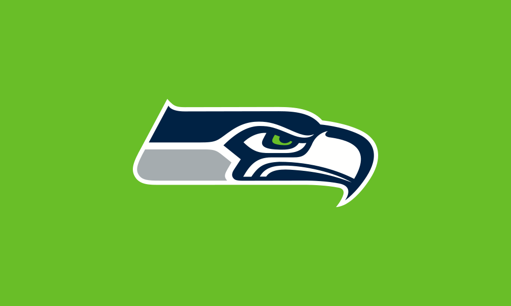 Seattle Seahawks flag image preview