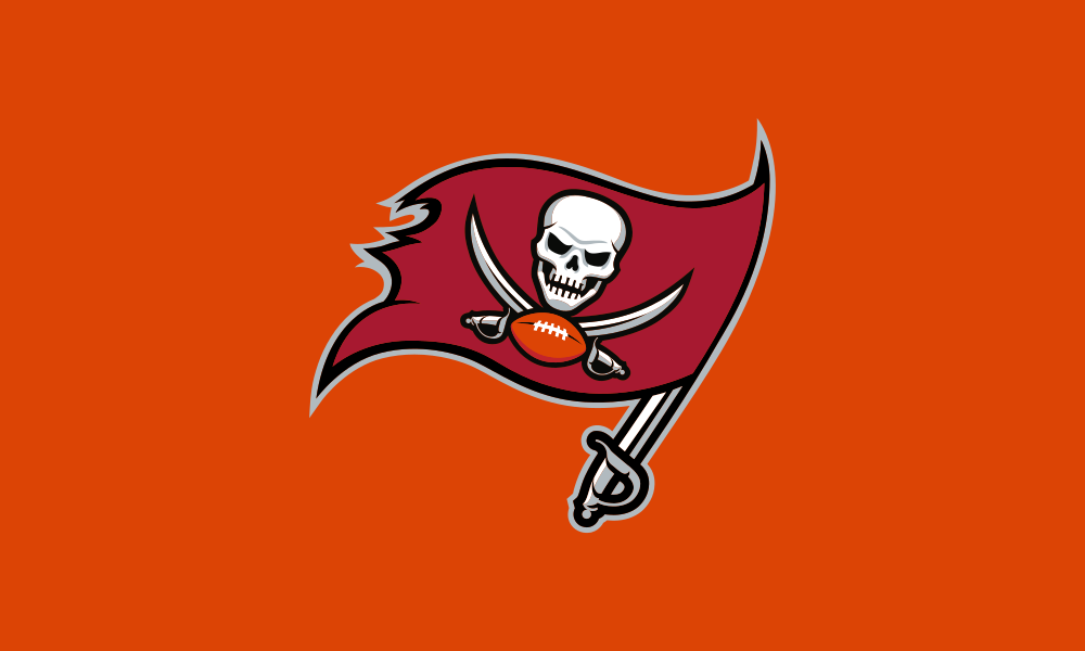 Tampa Bay Buccaneers flag image preview
