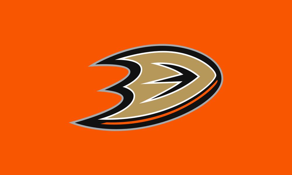 Anaheim Ducks flag image preview