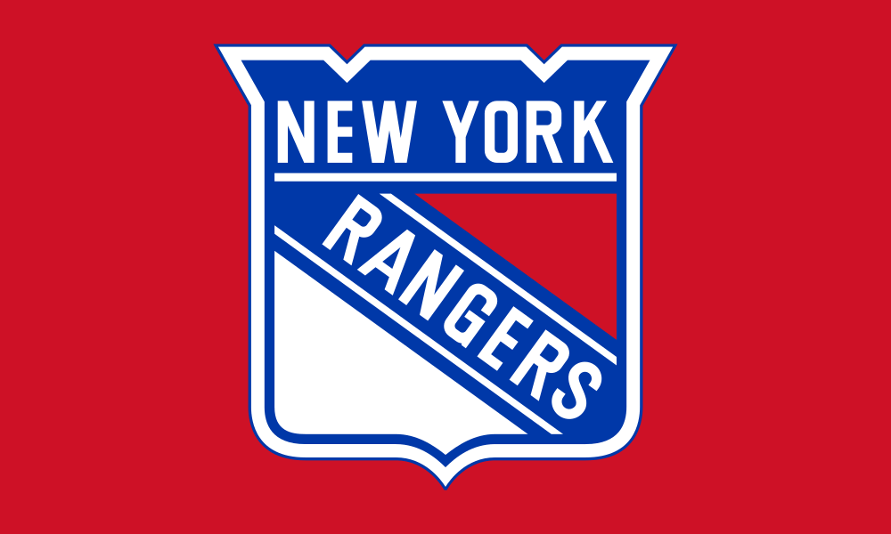 New York Rangers flag image preview
