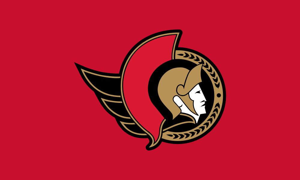 Ottawa Senators flag image preview