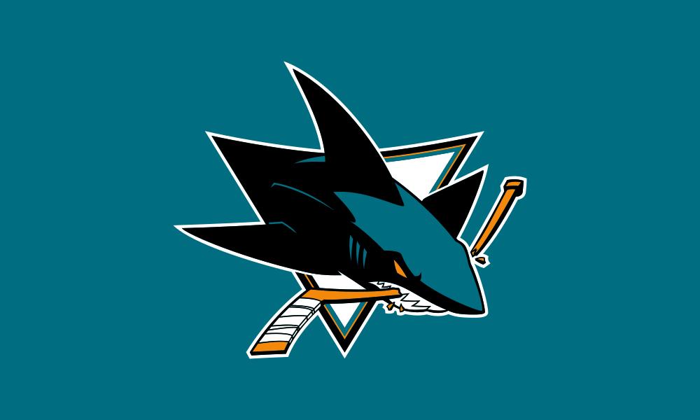San Jose Sharks flag image preview