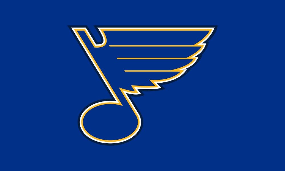 St. Louis Blues flag image preview