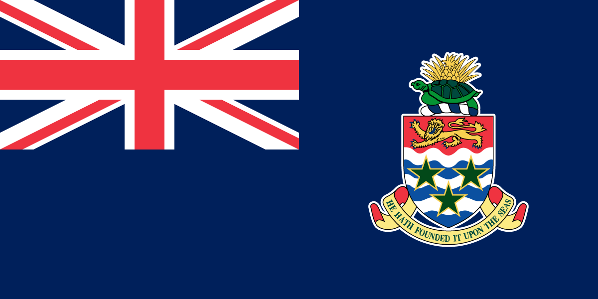 Cayman Islands flag image preview