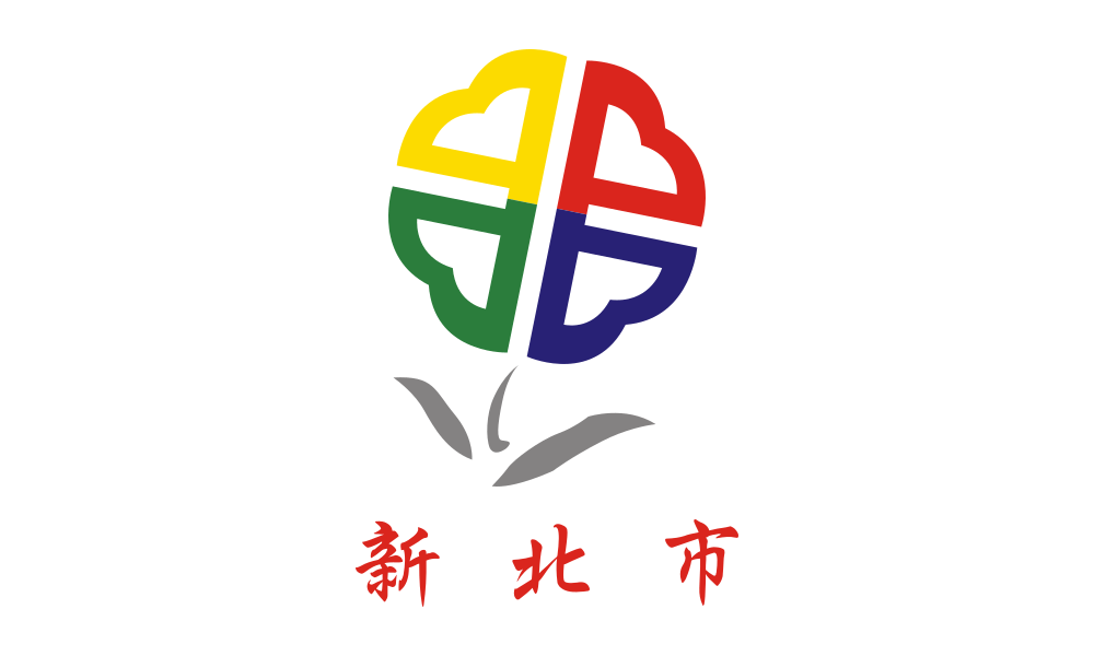 New Taipei flag image preview