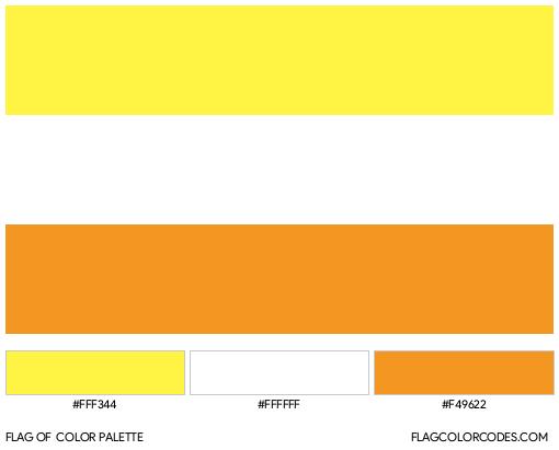 Maverique Flag Color Palette